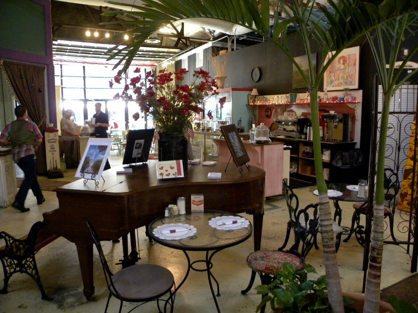 Soho South Cafe Savannah Ga Hours