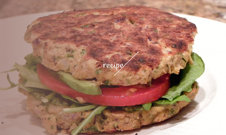 recipe_veggieburger