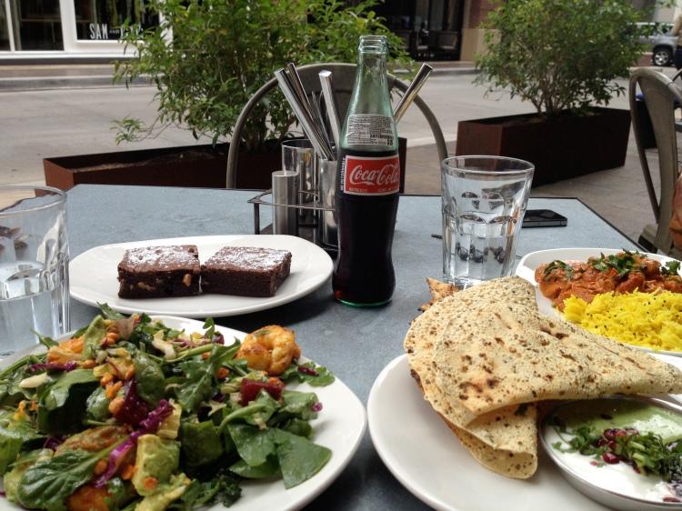 Pondicheri Lunch